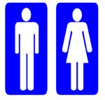 Stockholm Public Toilets