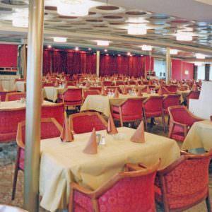StenaOlympica_RestaurantOlympos