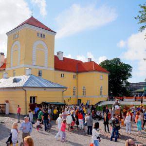 Livonijas Ordeņa pils