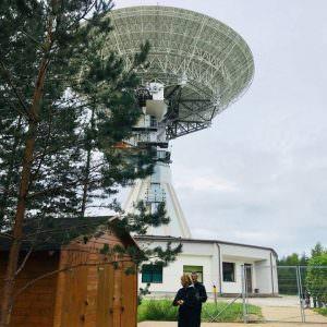 Ventspils Starptautiskais Radioastronomijas centrs