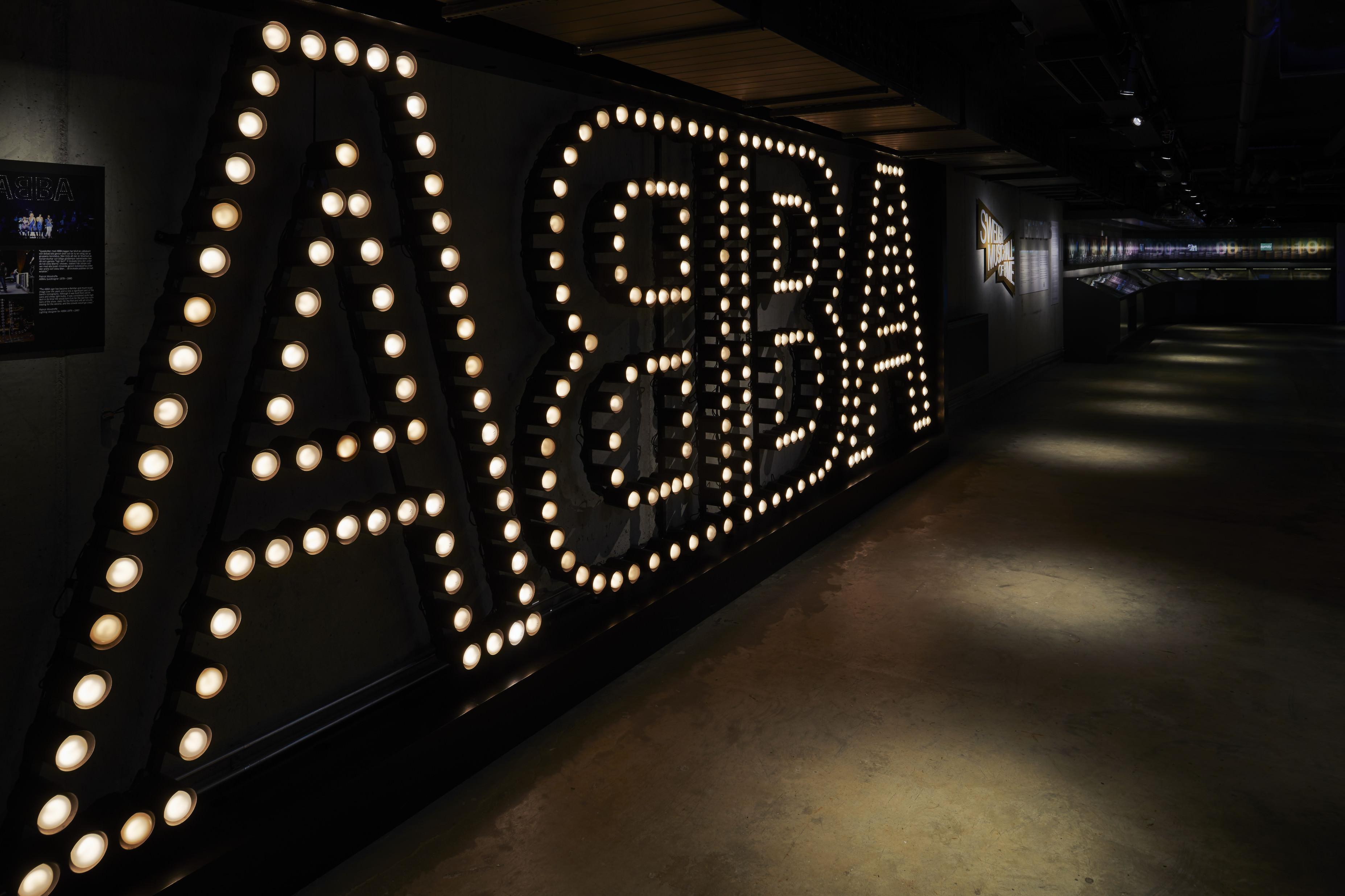 Muzejs, Stokholma, ABBA, Zviedrija, Popmūzika