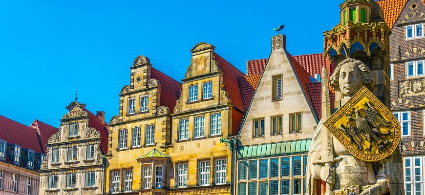 Brēmene, Vācija, Bremen, Pilsētas tirgus laukums, Ceļošana, Marketplace, ostas pilsēta, eksursija